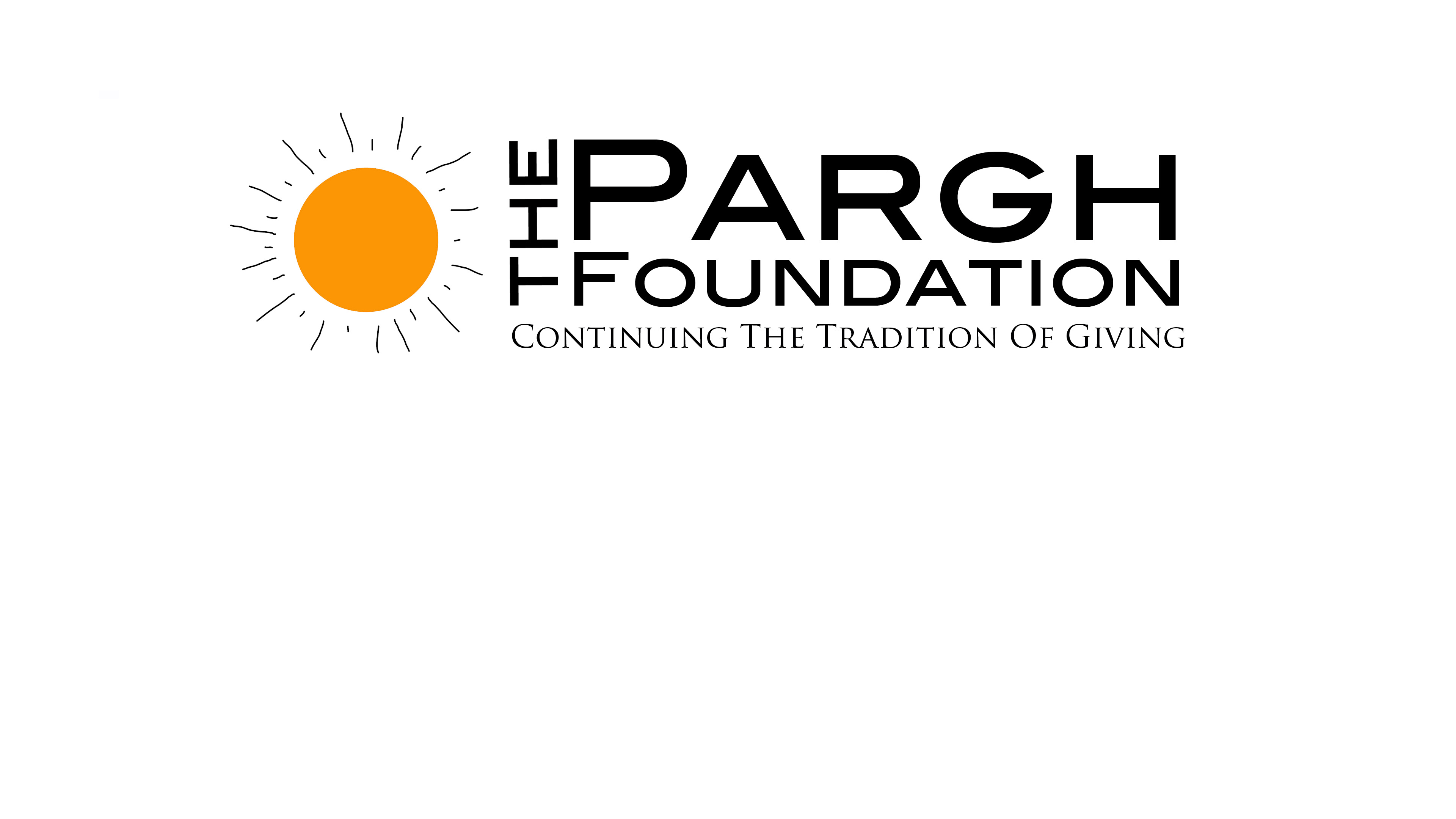 Pargh Foundation Logo
