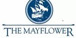 The mayflower  logo.webp