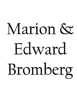 Bromberg Logo