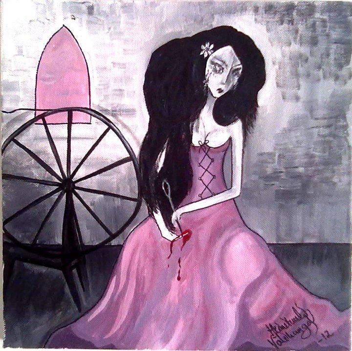 Unhappy fairytale