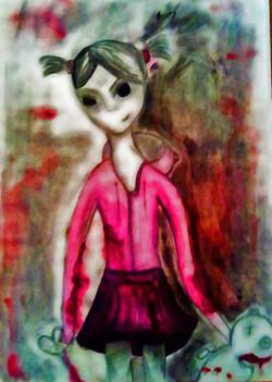 Little miss sunshine 2011__Copyright Heinituuli Välikangas