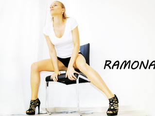 Ramona White Shirt