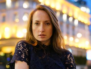 Masha Vienna Night