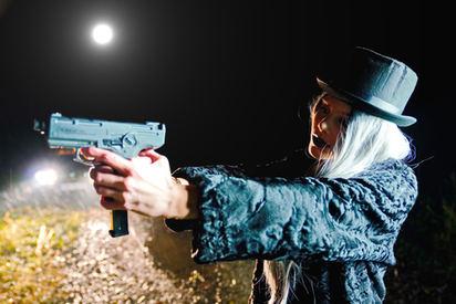 shooting777 - Katharina Gratzl