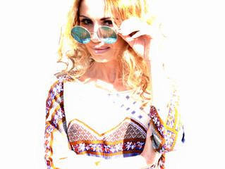 Hana Sweet Hippie Style