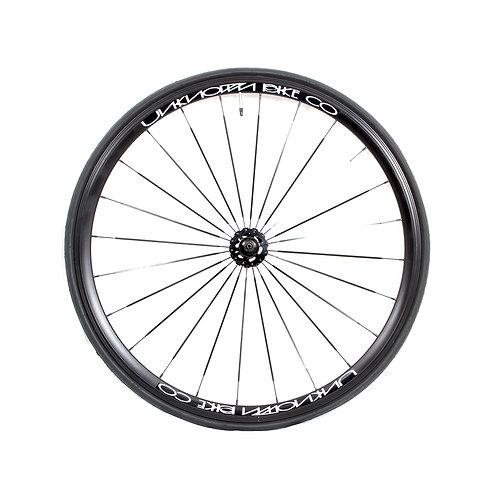 New Standard Wheelset