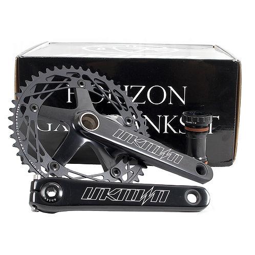 Horizon GXP Cranks