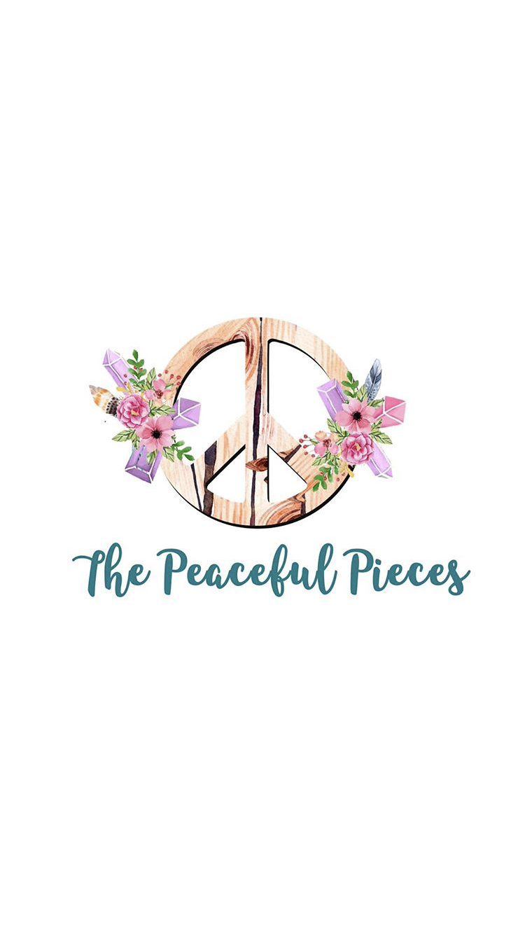 The Peaceful Pieces