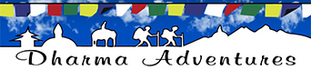 Dharma Advetures Logo