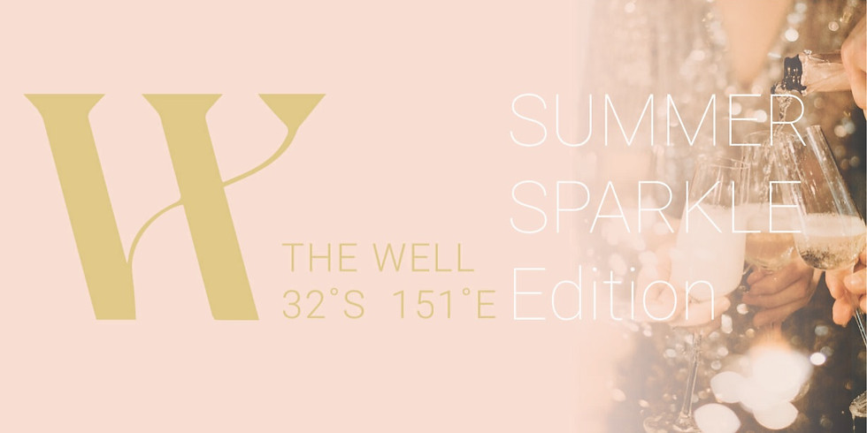 'Pop'-Up Summer Sparkle Edition