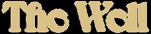 The Well Bar Logo