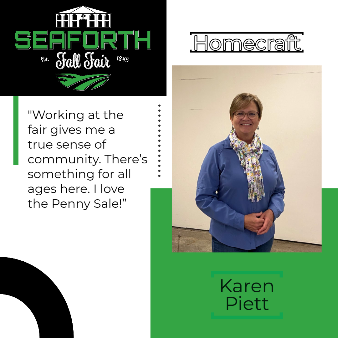 Karen Piett Homecraft
