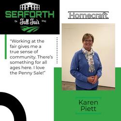Karen Piett Homecraft