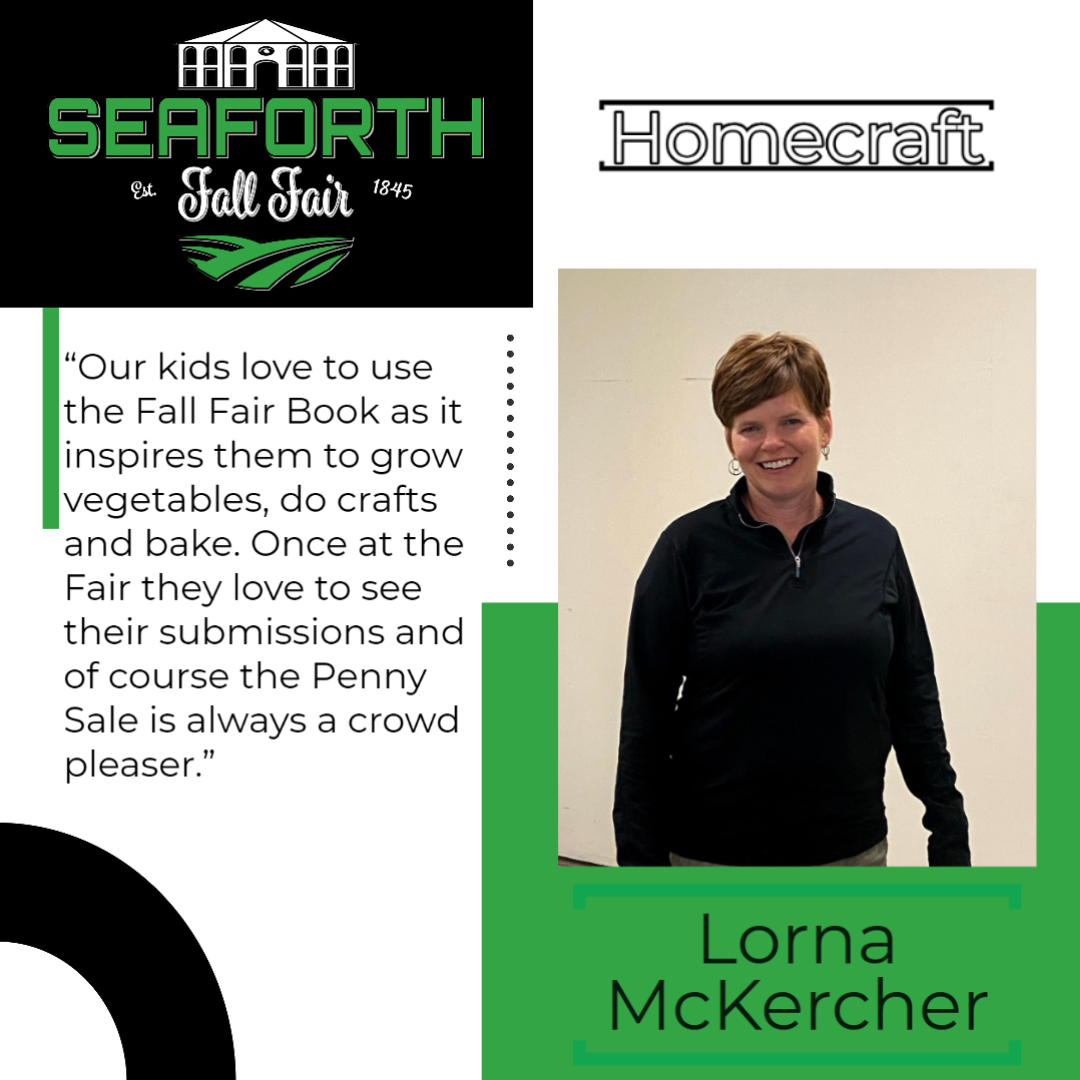 Lorna McKercher Home Craft