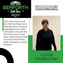 Lorna McKercher Home Craft