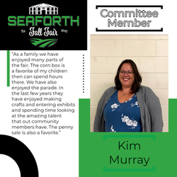 Kim Murray Fair Committee