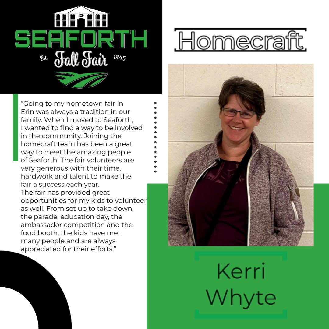 Kerri Whyte-homecraft
