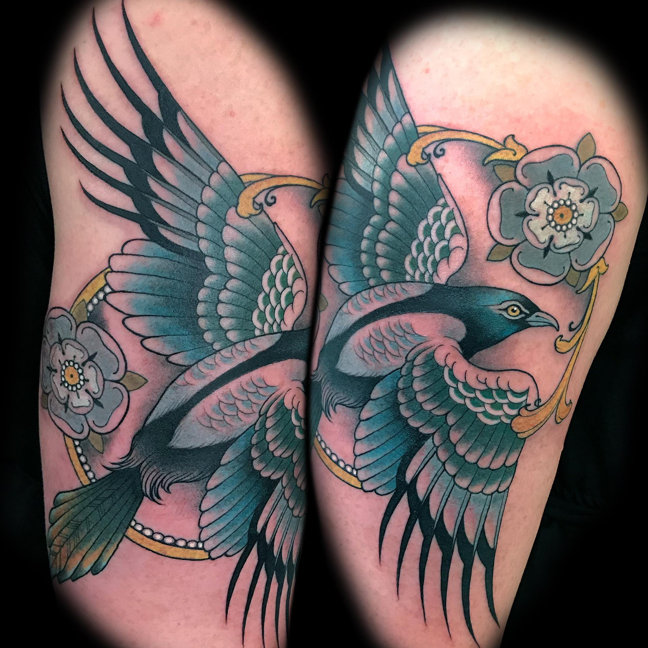 christinabird