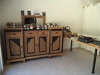 intérieur boutique