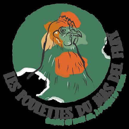 Les Poulettes du Mas del Fray - Le Mas Del Fray