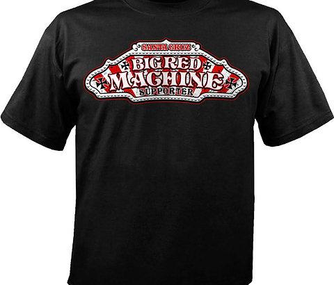 Santa Cruz Big Red Machine T-Shirt