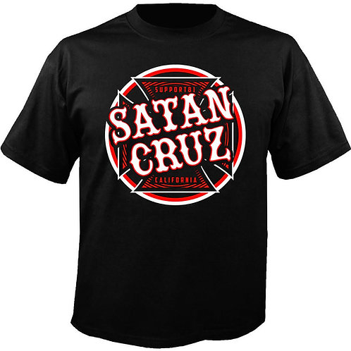 copy of Satan Cruz T-Shirt