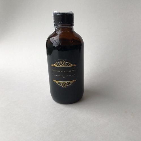 Black Seed Oil-Single bottle