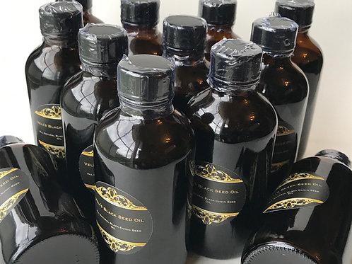 Black Seed Oil-Bulk