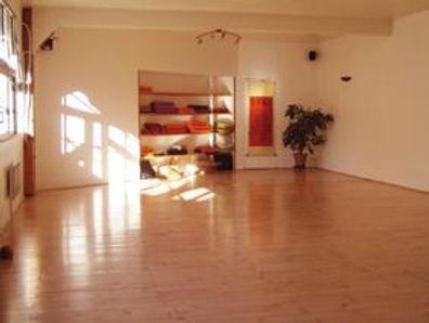 Cours de Yoga Pais 19 Tiffany Knafo