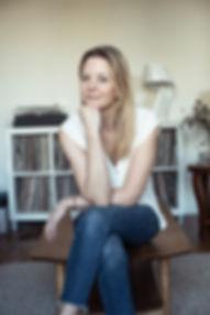 Tiffany Knafo Yoga Doterra