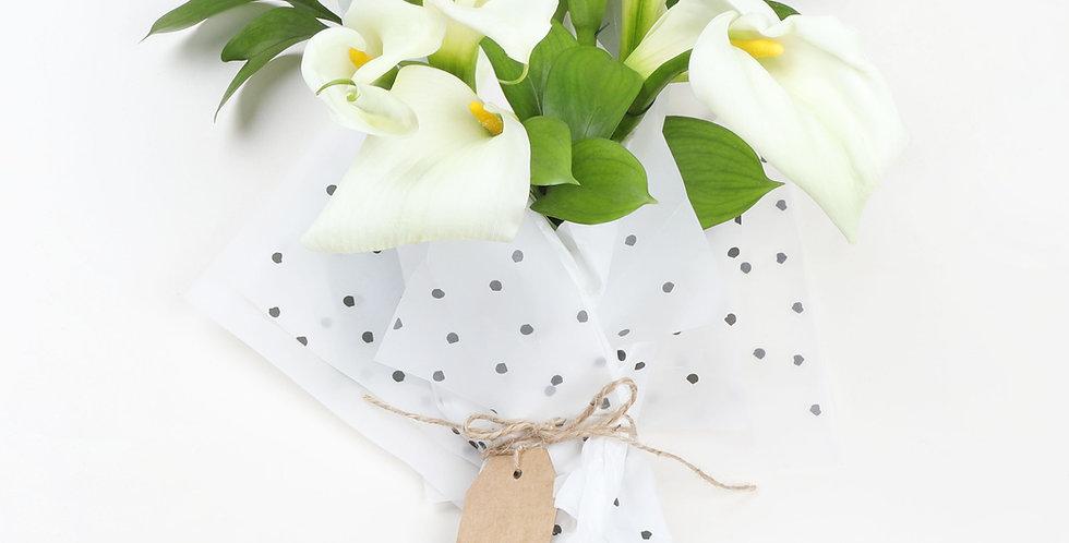 elegant petals bouquet
