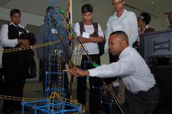 Training on Roller Coaster Design