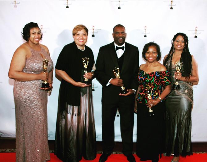 Announcing the 2018 EduSerc Awards Winners