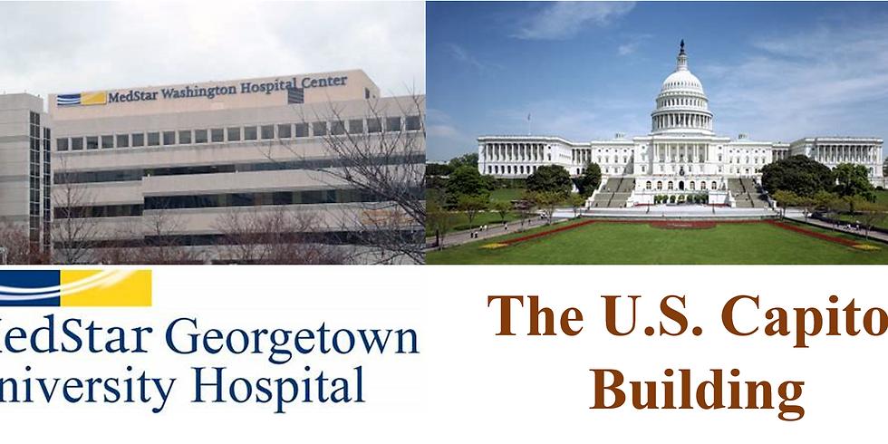 EduSerc IPLD - MedStar Georgetown University Hospital/The Capitol Industry Trip (Feb 18, 2019 - 7:00am - 6:30pm) (3)