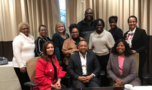 EduSerc Proudly Announces Its 2017 Annual Program Report and Newly Inducted Executive Leadership Tea
