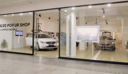 ConventionRetail Space/Pop up Shops