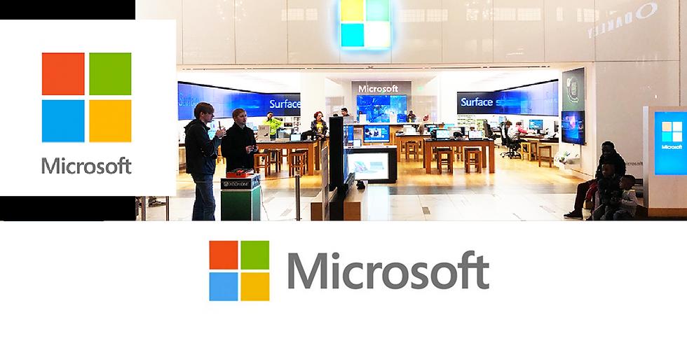 IPLD Buffalo Industry Day - Microsoft (Video Game / Technology Design)