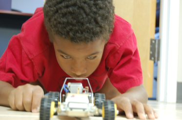 Automotive Learning in STEM