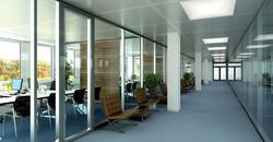 ECC Executive Offices