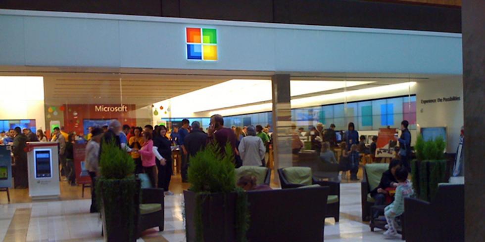 EduSerc 2018 Programs Open House at Microsoft