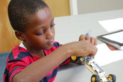 Elementary Training in STEM