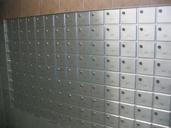 Private Mailbox Room/Virtual Use