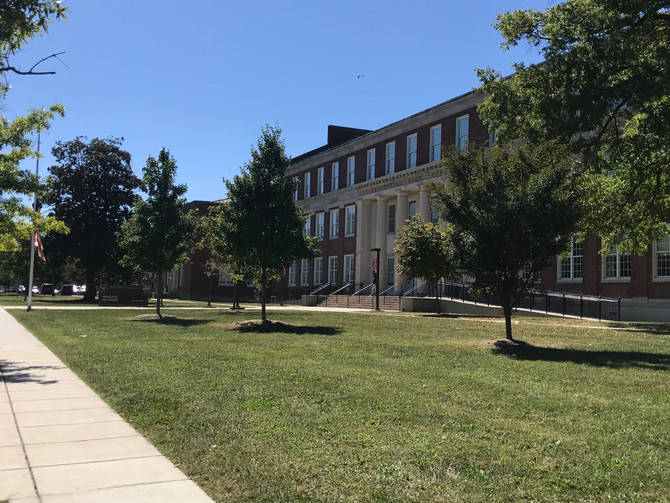 EduSerc Starts a New STEM Robotics Pipeline at Anacostia High School within DC Public Schools