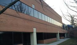 The EduSerc Convention Center