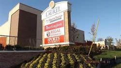 Laurel Town Centre