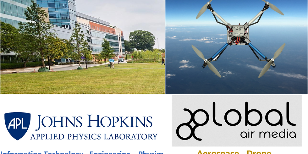 IPLD Prince George's Trip - Applied Physics Laboratory  | Global Air Media