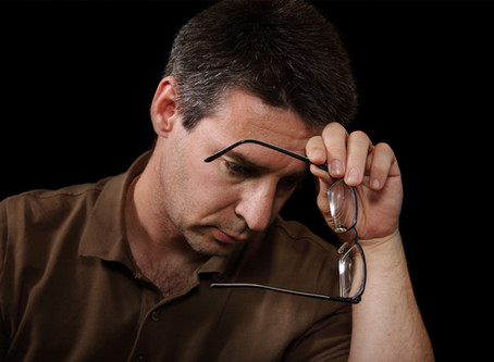 Depression: Has it Been a Side Effect of Your Divorce?
