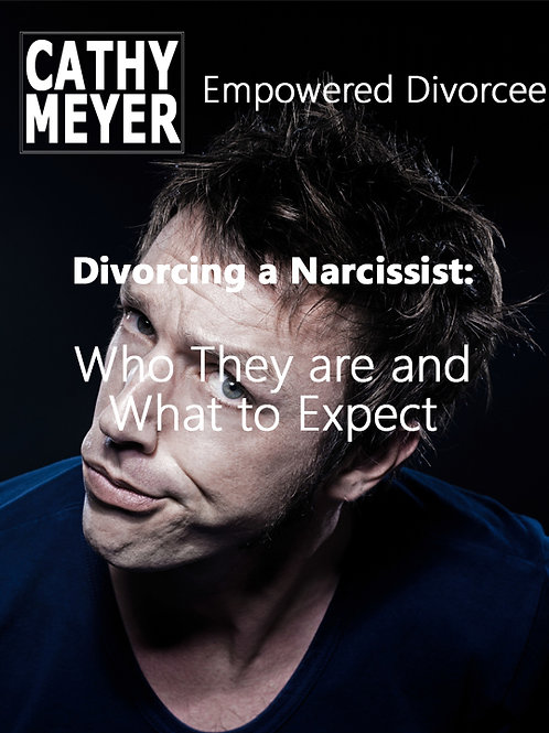 Divorcing a Narcissist: Who They Are And What to Expect