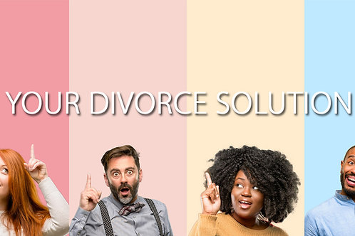 Divorce Solution Coaching Program
