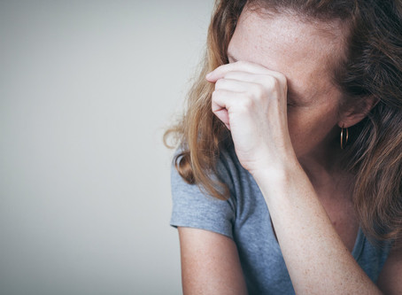 Healing from an Unwanted Divorce: 9 Things I Learned